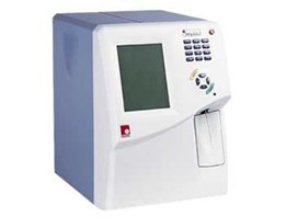 Jual FULLY AUTOMATED HEMATOLOGY ANALYZER - MYTHIC 18 - ORPHEE