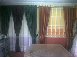 Jual Jual: GORDEN KAIN, VITRACE, WALLPAPER, KARPET, KACA FILM GEDUNG DLL...