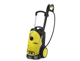 HIGH PRESSURE CLEANER K 5 PREMIUM