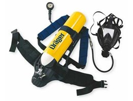 Jual Breathing Apparatus