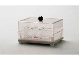 VIBOX Cuvettes storage container