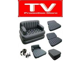 AIR O SPACE SOFA BED 5 in 1