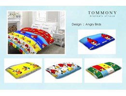 TOMMONY ( Blankets of Love )