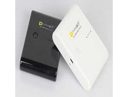 PowerSer Powerbank 12.000 mAh