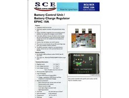 Jual BATTERY CONTROL UNIT