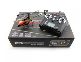 RC HELICOPTER WL V911 4CH 2.4GHZ