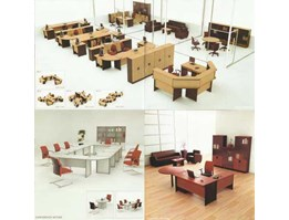 Jual HIGH POINT One Series Office Furniture