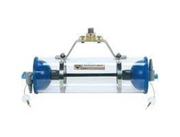 HORIZONTAL WATER SAMPLER 3.2 LITER, READY STOCK