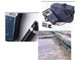 Jual TSS METER PARTECH-740, JUAL PORTABLE TOTAL SUSPENDED SOLID MONITORING