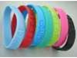 Jual Wrist Band-Keychain-Label Rubber-Silicone
