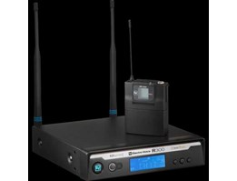 R300-L Lapel System - ULM18 Directional Microphone