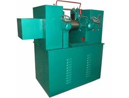 Two Roll Mill