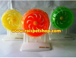 Jual Rolling Hamster With Stand