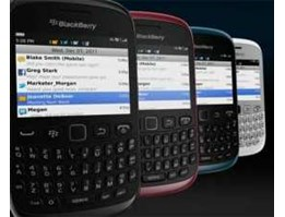 Jual Blackberry 9320 Armstrong