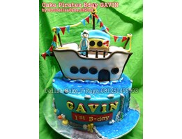 Jual Birthday Cake