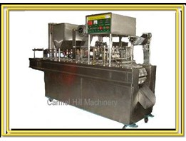 Jual FULL AUTOMATIC CUP SEALER 2 LINE GD SERIES MECHANICAL