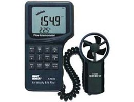 DIGITAL ANEMOMETER AR-846, READY STOCK