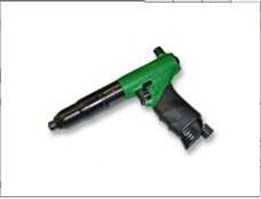 Air Nutrunner (  forward pistol grip w/ triple air inlet & air shut-off)
