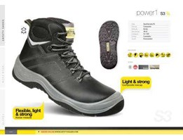 Jual SAFETY JOGGER POWER1 S3