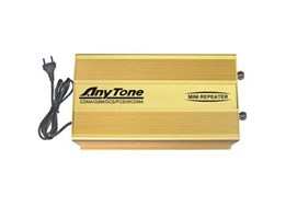 Jual Anytone Repeater | 021 834 99515 | Repeater Dualband | Penguat Sinyal GSM + 3G | Repeater AT6200GW