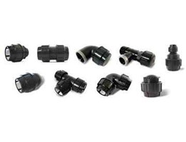 Hdpe accessories