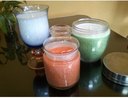 Jual Container Candle