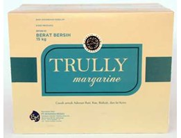 Jual Trully Margarine
