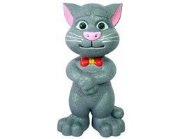 Talking Tom Besar Model-A Berdasi