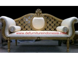 Sofa Pengantin Dolattea, jepara furniture mebel | CV. DE EF INDONESIA defurnitureindonesia DFRIS-68