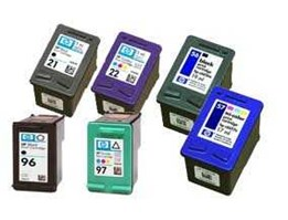 Jual Ink and Toner Cartridge Printer