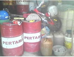 Jual Migas / Oil and Gas
