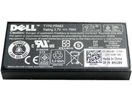 Jual Jual battery baterai Server Dell Perc 5i Dell Perc 6i Poweredge 1950