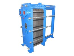 Plate Heat Exchanger 2