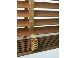 Jual Distributor Wooden blind