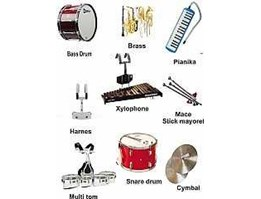 DISTRIBUTOR MARCHING BAND / DRUM BAND