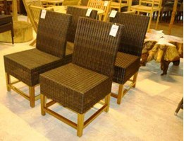 Jual Coco Chair