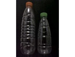 Jual botol jus 500 ml, 350 ml PET