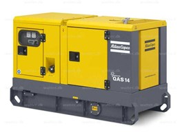 Generator Set Small Type ( Efficient and Powerfull)