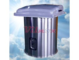 Jual Dust Collector for Silos