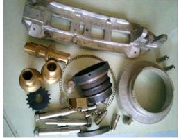 Jual Jasa machining spare part mesin industri [ gear, bushing, polyurethane, roller, jigs, etc]