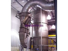 Jual Wet Scrubber System