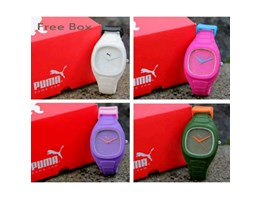 Jual jam tangan Puma Candy Watch