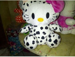 Jual hello kitty M yelvo printing