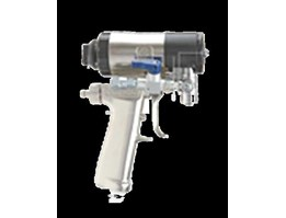 Spray gun Fushion CS Graco