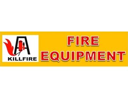 Jual KILLFIRE FIRE EQUIPMENT ( Various Fire Fighting Products)