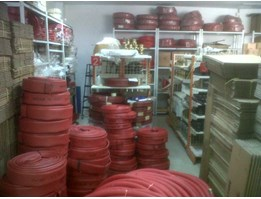 Jual OSW FIRE HOSE ( Best Quality Fire Hose)