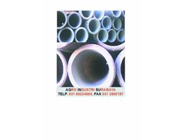 Jual CEMENT LINING PIPE, PIPA CEMENT LINING, CEMENT MORTAR LINING, CEMENT LINED, DI SURABAYA