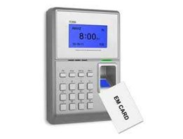 TC550 ( All In One) Standalone Access Control