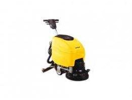 SCRABBER AND DRIER 1000W
