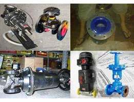 Jual DIAPHRAGM VALVES